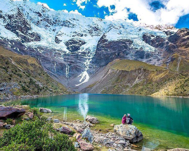 Humantay Lake - tour en Cusco desde USD 45