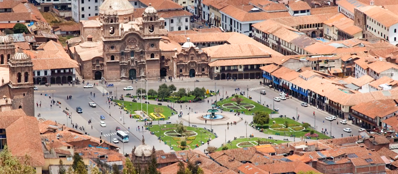 City Tour Plaza de Armas