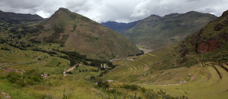 Valle Sagrado Pisaq