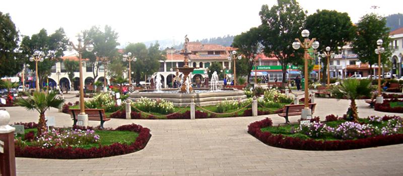 City Tour en Huaraz