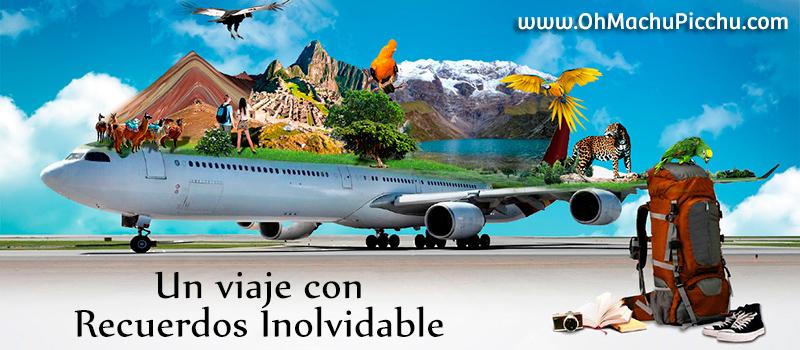 Cusco y sus destinos turisticos