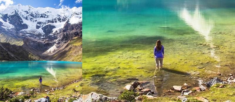 Laguna Humantay tour de 1 dia