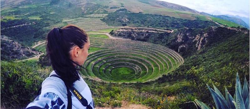 Moray, Impresionante centro arqueologico de experimentacion agricola