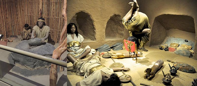 Museo de Sican