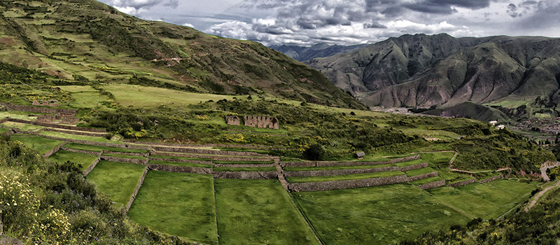 Tour Valle Sur Cusco-Tour en Peru-Viajes