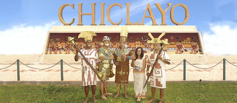 Viaje de Chachapoyas a Chiclayo